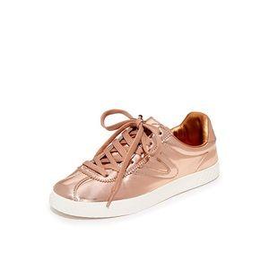 Tretorn Camden 2 Metallic Sneaker   Sz 8.5